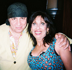 billy van zandt wikipedia